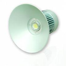 LED ipari világítótest, 50W, fehér fény