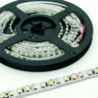 LED szalag, 3528,120 SMD/m, nem vízálló, hideg fehér