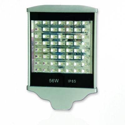 LED utcai lámpatest 56W, 230V, fehér fény