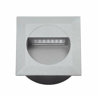 Oldalfali LED irányfény (1.2W) semleges fehér 230V IP65