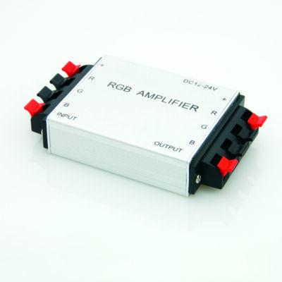 Erősítő LED RGB szalaghoz