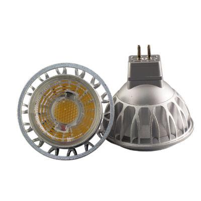 LED spot, MR16, 7W, 12V, COB, semleges fehér