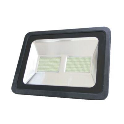LED SMD reflektor 200W, kültéri, hideg fehér fény, IP65