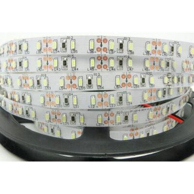 LED szalag, 3014, 120 SMD/m, nem vízálló, semleges fehér ÚJDONSÁG!