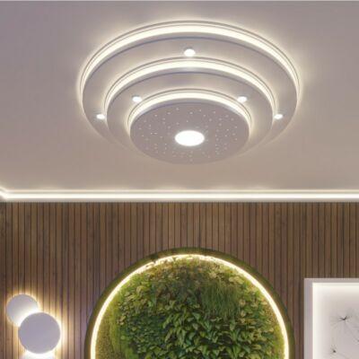 3L-K-150-F kör álmennyezet sziget világítással