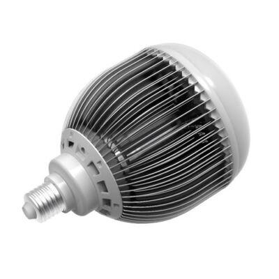 LED ipari világítótest, 55W, 230V, E40, fehér fény