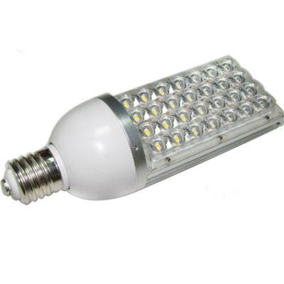 LED utcai lámpatest 28W, 230V, E27, fehér fény