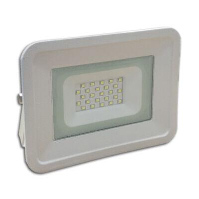 LED SMD reflektor 20W, kültéri, meleg fehér fény - IP65 AKCIÓ!!!