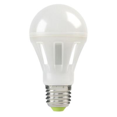 LED égő, E27, 4W, 230V, 360° meleg fehér AKCIÓ!!!