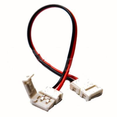 3528 LED szalaghoz  toldóelem vezetékkel