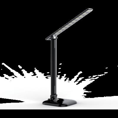 Asztali Lámpa 9W szabályozható fényerő fekete