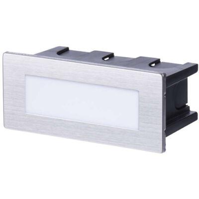 Oldalfali LED irányfény (1.5W) meleg fehér 230V IP65