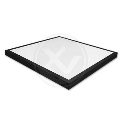LED panel, 60x60, 60W, 230V, semleges fehér
