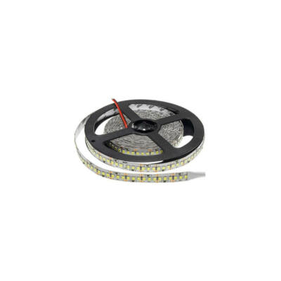LED szalag, 3528, 204 SMD/m, nem vízálló, semleges fehér