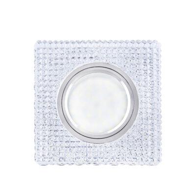 Beépíthető spot keret világítással kocka