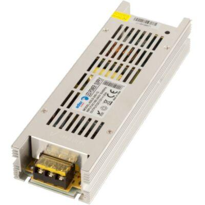 Tápegység LED szalagokhoz 240W, 12V, fém ház slim