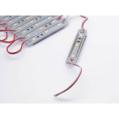 LED modul 1,4 Watt - 3x5730 COB LED - Semleges fehér