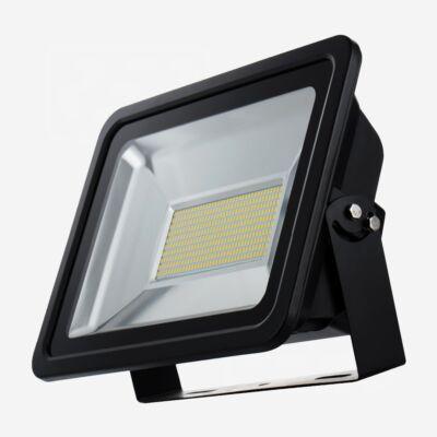 LED SMD reflektor 150W, kültéri, hideg fehér fény, IP65